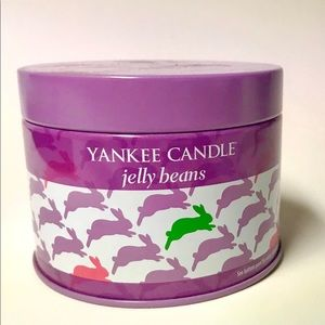 Yankee Candle Jelly Bean Candle